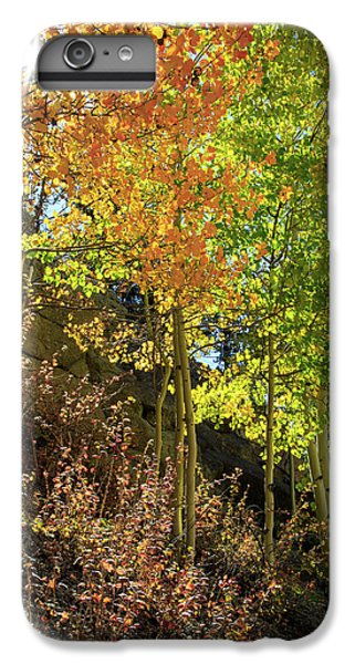 IPhone 7 Plus Case featuring the photograph Crisp by David Chandler