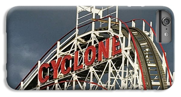 Cyclone No. 7-1 IPhone 7 Plus Case