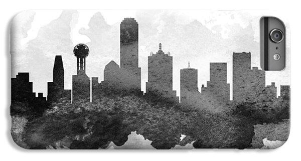 Dallas Cityscape 11 IPhone 7 Plus Case