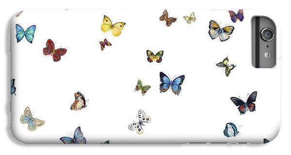 Delphine IPhone 7 Plus Case by Amy Kirkpatrick