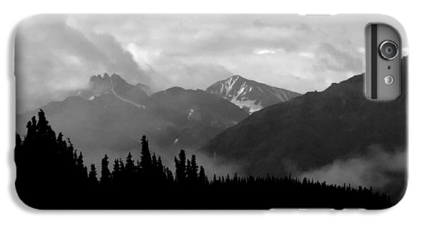 Dick Goodman iPhone 7 Plus Case - Denali National Park 1  by Dick Goodman