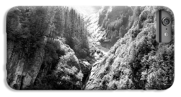 Dick Goodman iPhone 7 Plus Case - Denali National Park 2 by Dick Goodman
