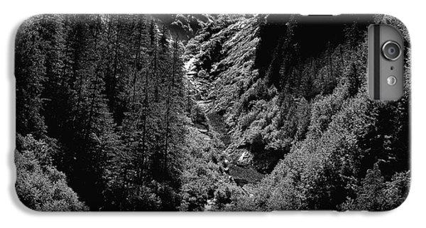 Dick Goodman iPhone 7 Plus Case - Denali National Park 3 by Dick Goodman