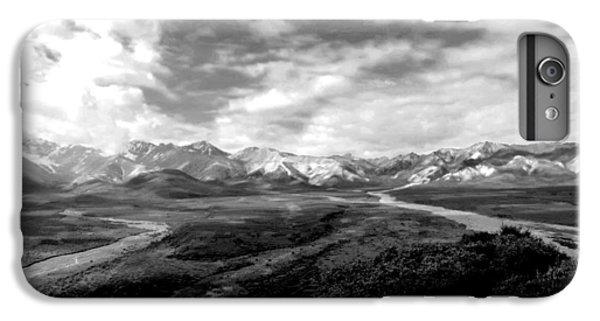 Dick Goodman iPhone 7 Plus Case - Denali National Park 4 by Dick Goodman