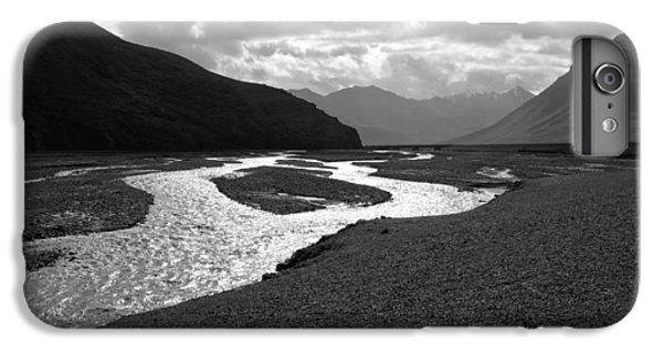 Dick Goodman iPhone 7 Plus Case - Denali National Park 5 by Dick Goodman