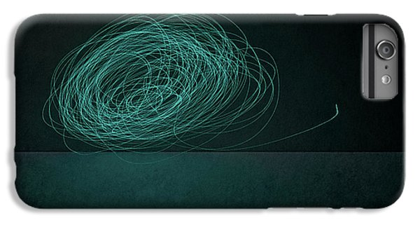 The Moon iPhone 7 Plus Case - Dizzy Moon by Scott Norris