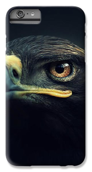 Eagle IPhone 7 Plus Case by Zoltan Toth