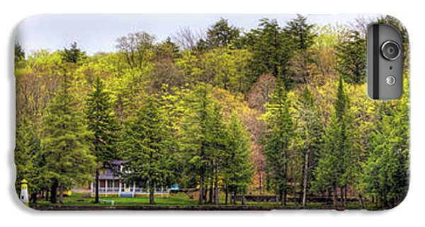 Early Spring Panorama IPhone 7 Plus Case by David Patterson