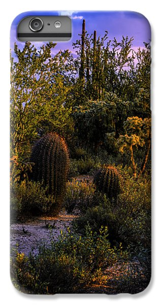 East Of Sunset V40 IPhone 7 Plus Case by Mark Myhaver