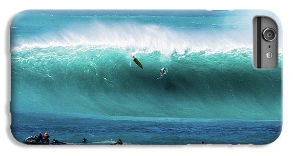 Jet Ski iPhone 7 Plus Case - Eddie Aikau by James Roemmling