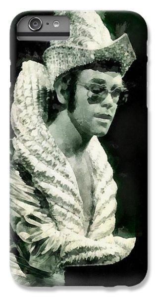 Elton John By John Springfield IPhone 7 Plus Case