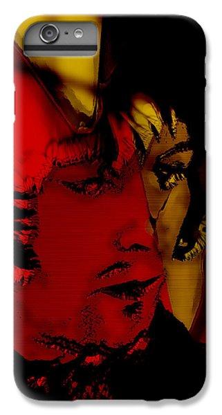Eric Clapton Art IPhone 7 Plus Case