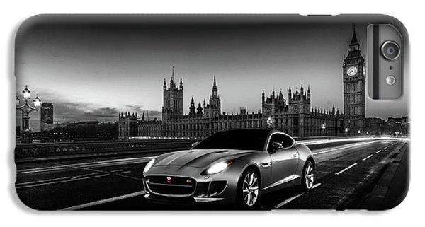 F-type In London IPhone 7 Plus Case