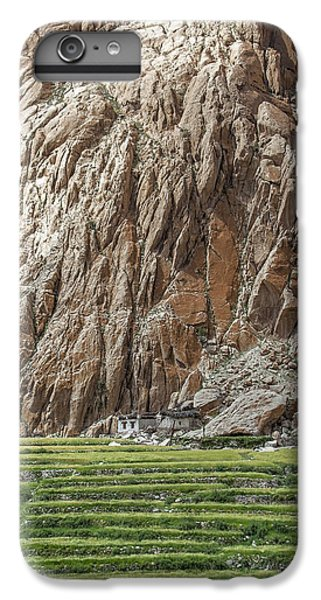 Farm House IPhone 7 Plus Case