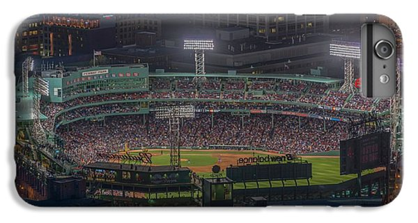 Fenway Park IPhone 7 Plus Case