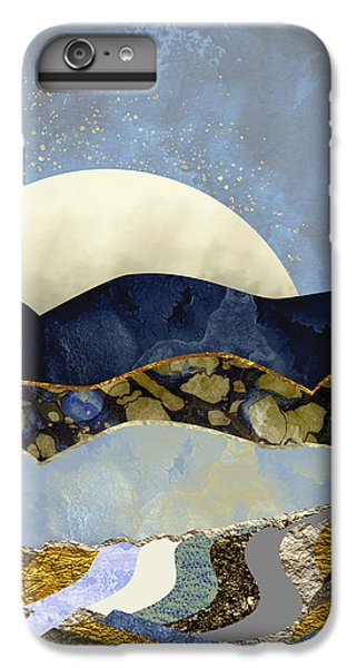 Landscapes iPhone 7 Plus Case - Firefly Sky by Katherine Smit