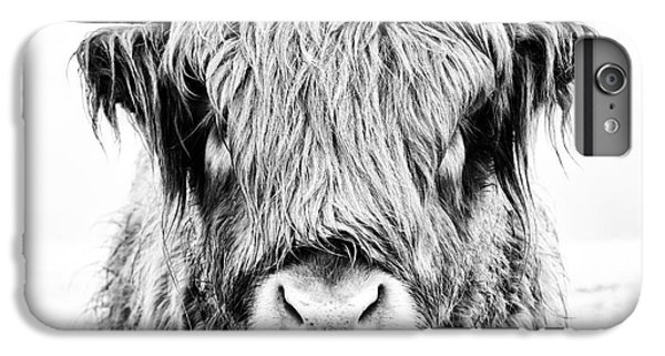 Fluffy IPhone 7 Plus Case by Tim Gainey