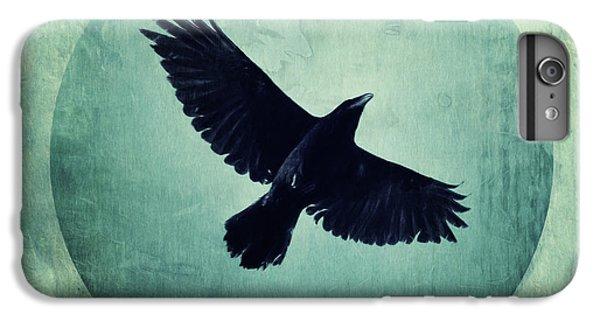 Flying High IPhone 7 Plus Case by Priska Wettstein