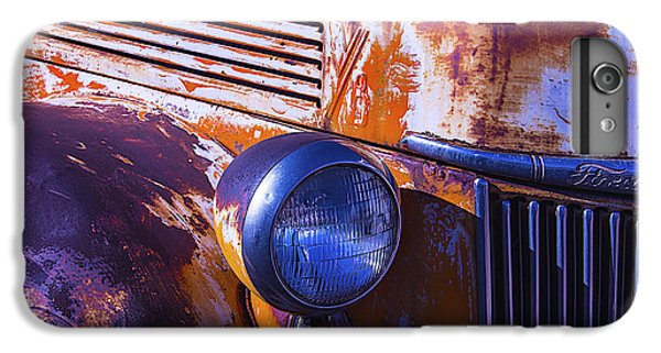Ford Truck IPhone 7 Plus Case by Garry Gay