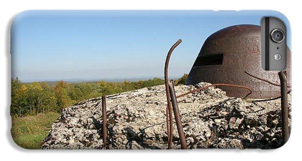 Fort De Douaumont - Verdun IPhone 7 Plus Case