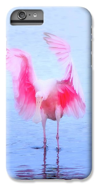 From The Heavens IPhone 7 Plus Case by Mark Andrew Thomas