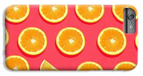 Pattern iPhone 7 Plus Case - Fruit 2 by Mark Ashkenazi
