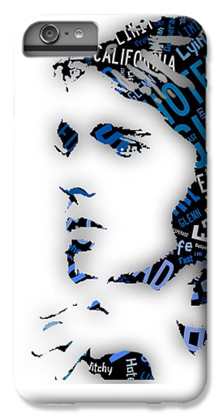 Glenn Frey Eagles Collection IPhone 7 Plus Case