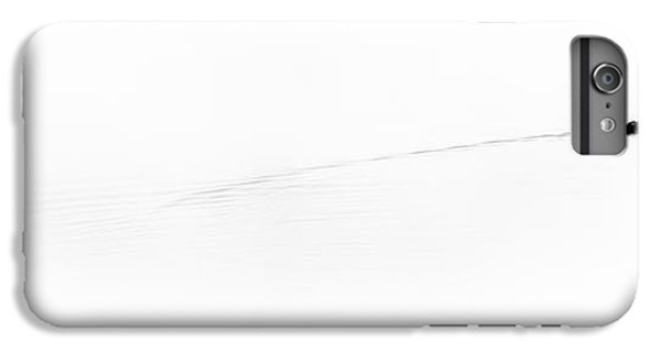 Goose On The Pond IPhone 7 Plus Case by David Patterson