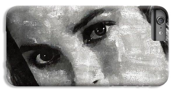 Grace Kelly iPhone 7 Plus Case - Grace Kelly by Mary Bassett