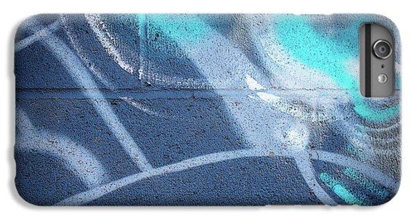 Aerosol iPhone 7 Plus Case - Graffiti 2 by Terry Davis