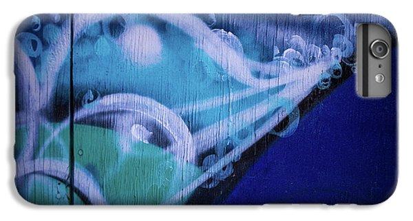 Aerosol iPhone 7 Plus Case - Graffiti 4 by Terry Davis