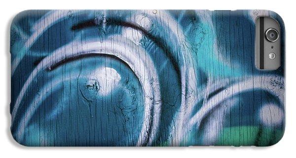 Aerosol iPhone 7 Plus Case - Graffiti 6 by Terry Davis