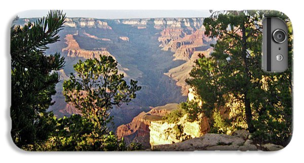 Grand Canyon No. 1 IPhone 7 Plus Case by Sandy Taylor
