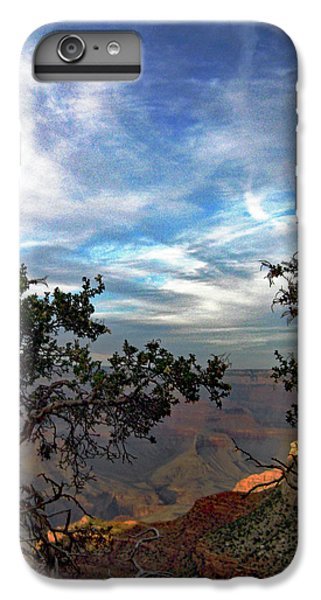 Grand Canyon No. 4 IPhone 7 Plus Case by Sandy Taylor