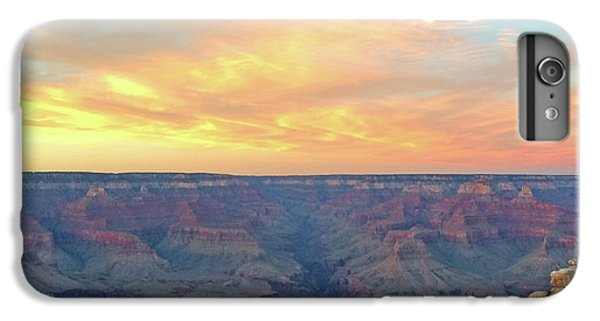 Grand Canyon No. 5 IPhone 7 Plus Case by Sandy Taylor