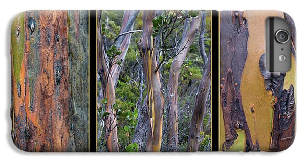 Gum Trees At Lake St Clair IPhone 7 Plus Case by Werner Padarin