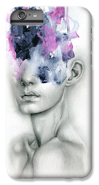 Portraits iPhone 7 Plus Case - Harbinger by Patricia Ariel