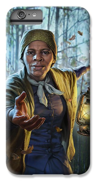 Harriet Tubman IPhone 7 Plus Case