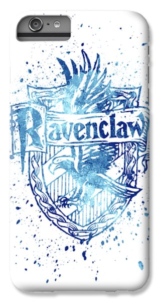finest selection 10064 a4bdb Ravenclaw iPhone 7 Plus Cases | Fine Art America