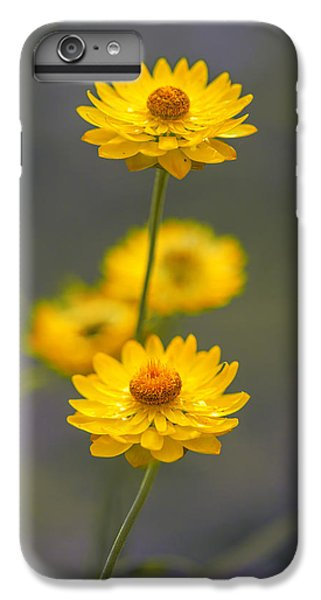 Hillflowers IPhone 7 Plus Case by Az Jackson