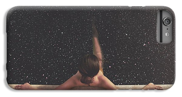 Surrealism iPhone 7 Plus Case - Holynight by Fran Rodriguez