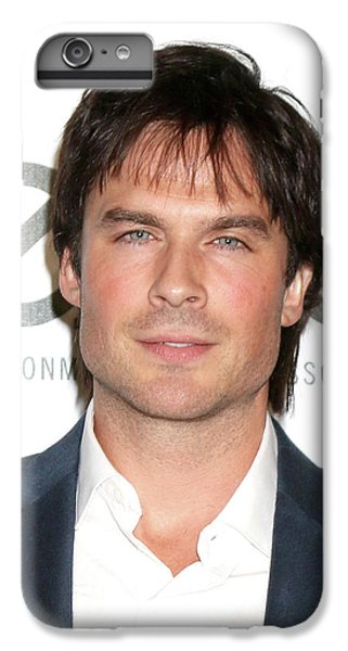 ian somerhalder iphone 7 case