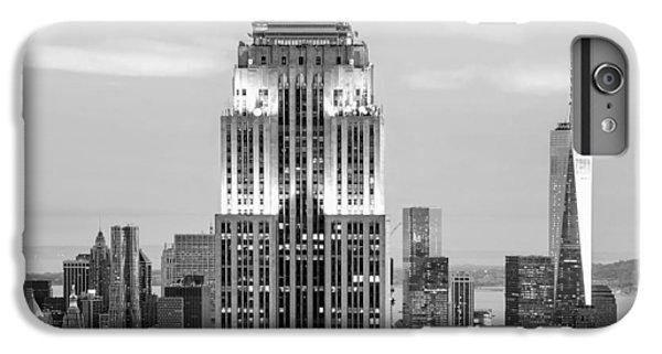 Iconic Skyscrapers IPhone 7 Plus Case