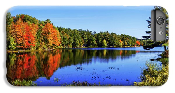 England iPhone 7 Plus Case - Incredible by Chad Dutson