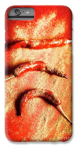 Turkey iPhone 7 Plus Case - Indian Food Seasoning And Spices by Jorgo Photography - Wall Art Gallery