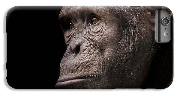 Indignant IPhone 7 Plus Case by Paul Neville