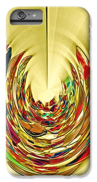 IPhone 7 Plus Case featuring the photograph Inner Peace by Nareeta Martin