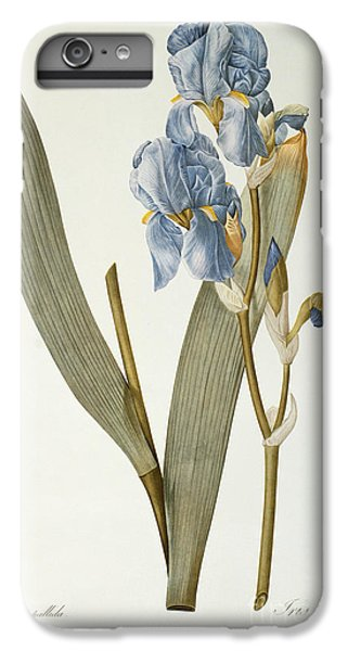 Iris Pallida IPhone 7 Plus Case