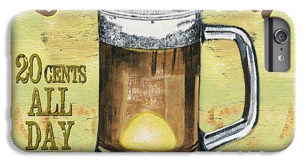 Irish Pub IPhone 7 Plus Case by Debbie DeWitt