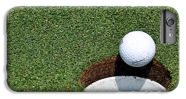 Golf iPhone 7 Plus Case - It's In The Hole by Shawn Wood